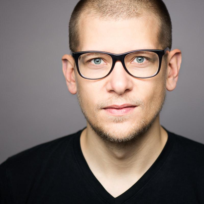 Tobi Bohn Portrait