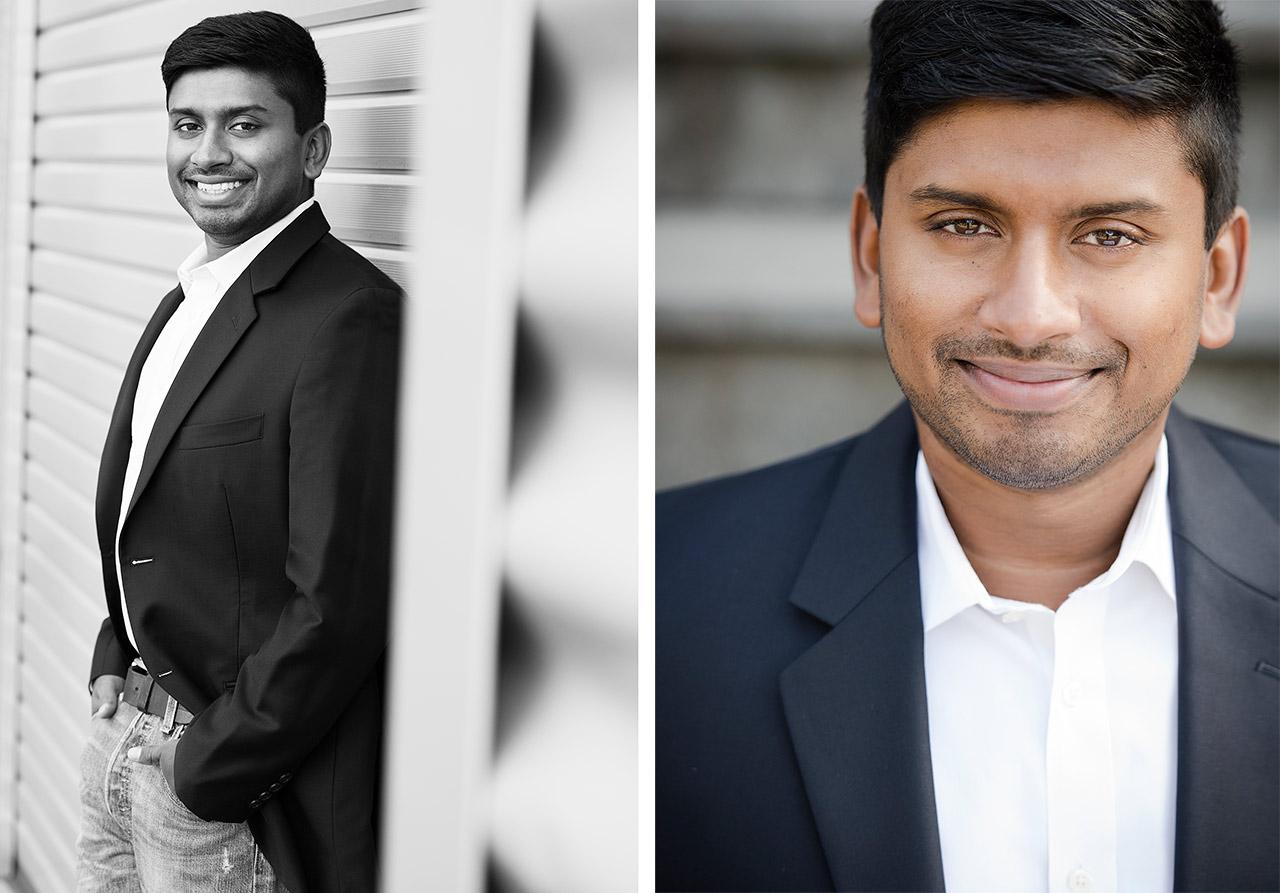 Team Foto - Businessfoto - Portrait - Bewerbungsbild - Bewerbungsfoto