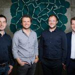 Teamfotos vom Finanz-Startup Minveo in Berlin