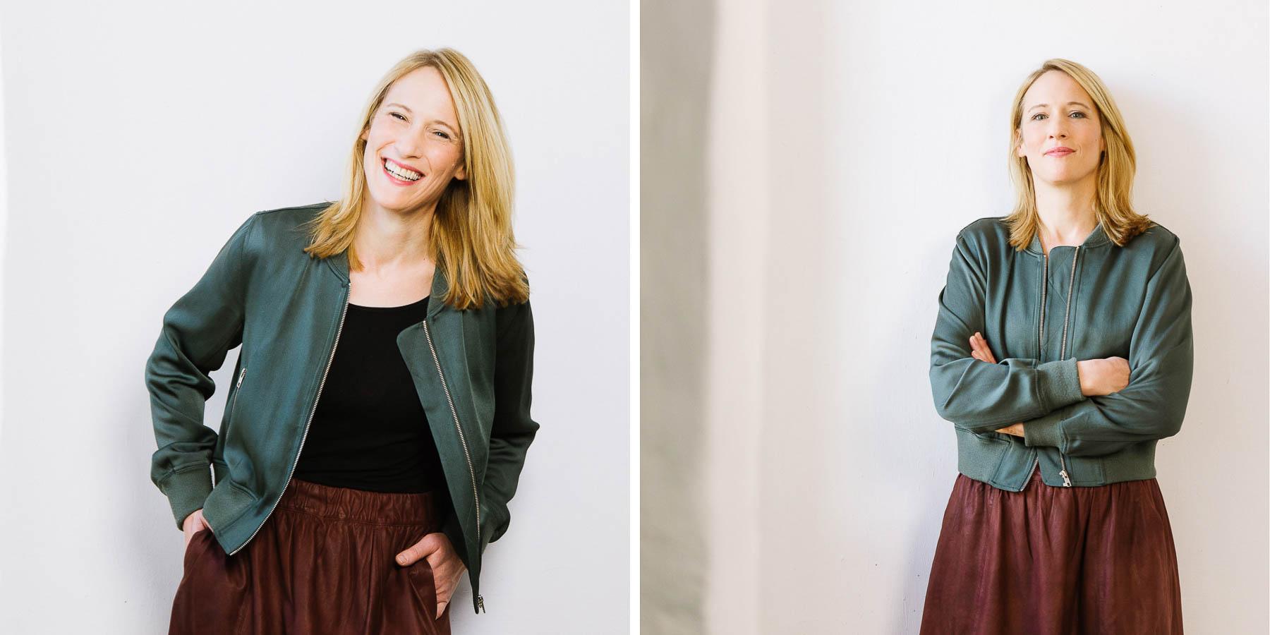 Portrait Business - Fotografin Lotte Ostermann Berlin