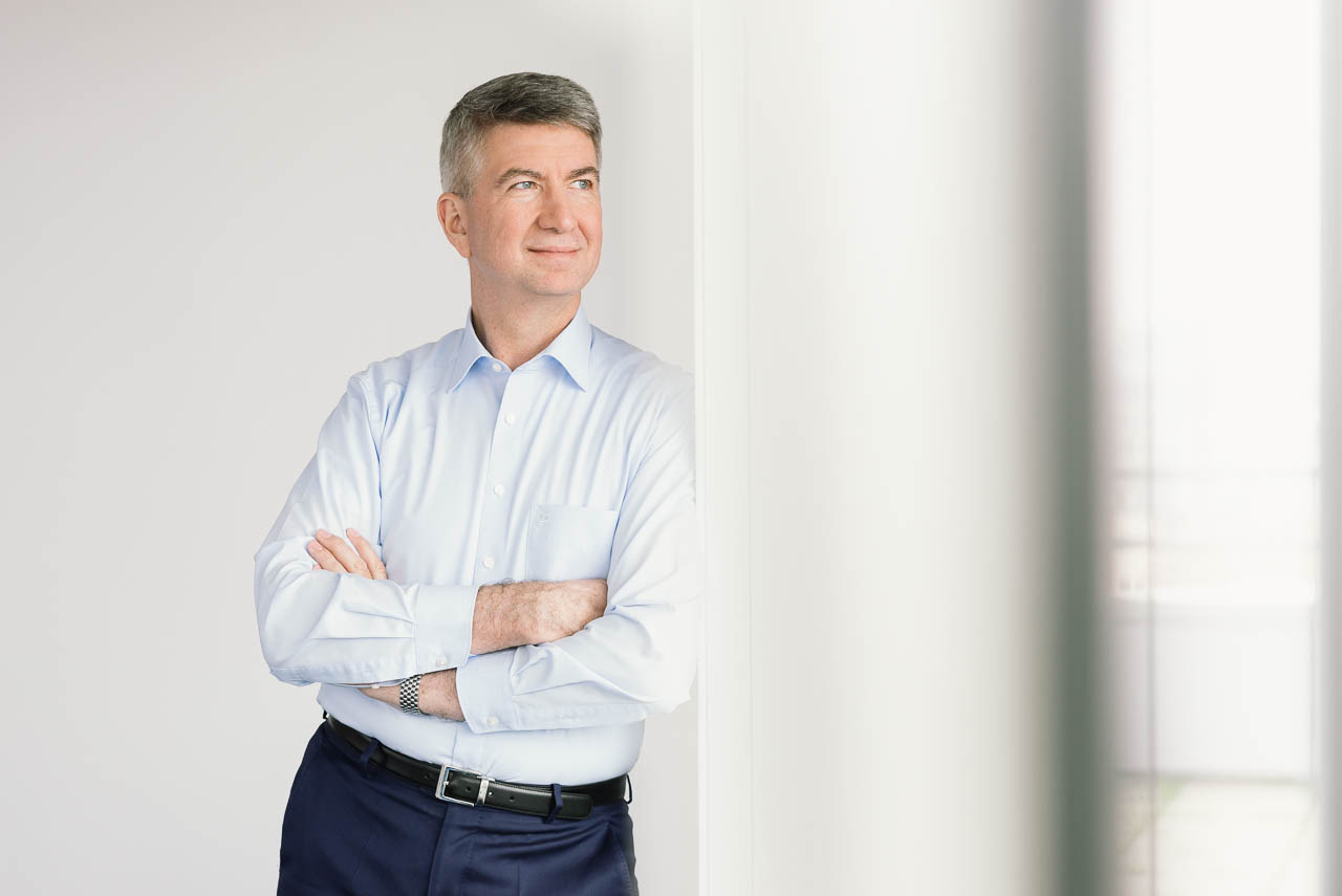 Portrait Geschäftsführung Vorstand Berlin